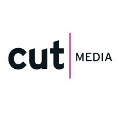 Cut Media Logo
