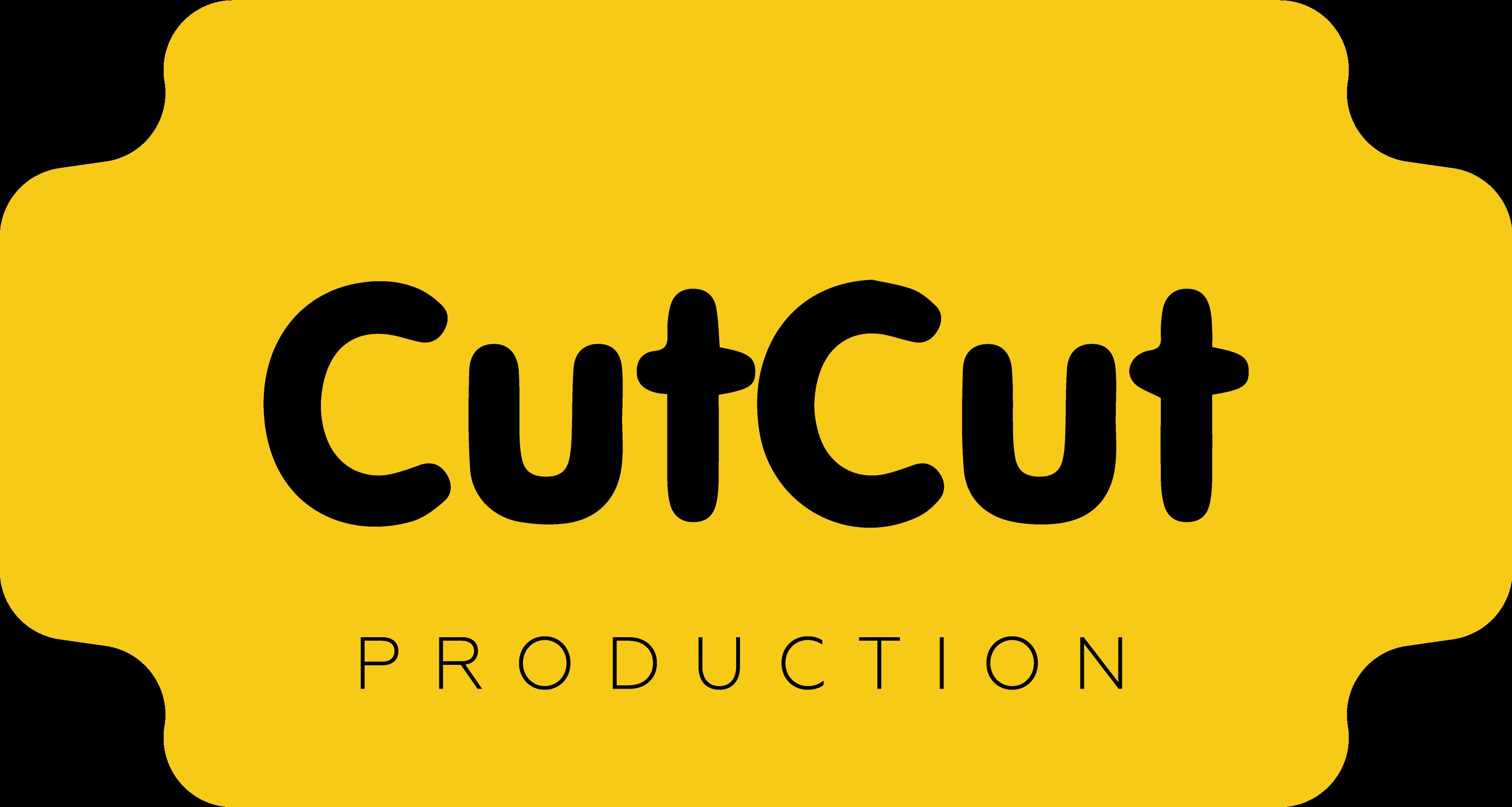 CutCut Logo