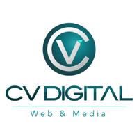 CV Digital Logo