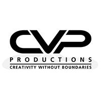 CVP Productions Logo