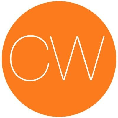 CW Content Works Logo