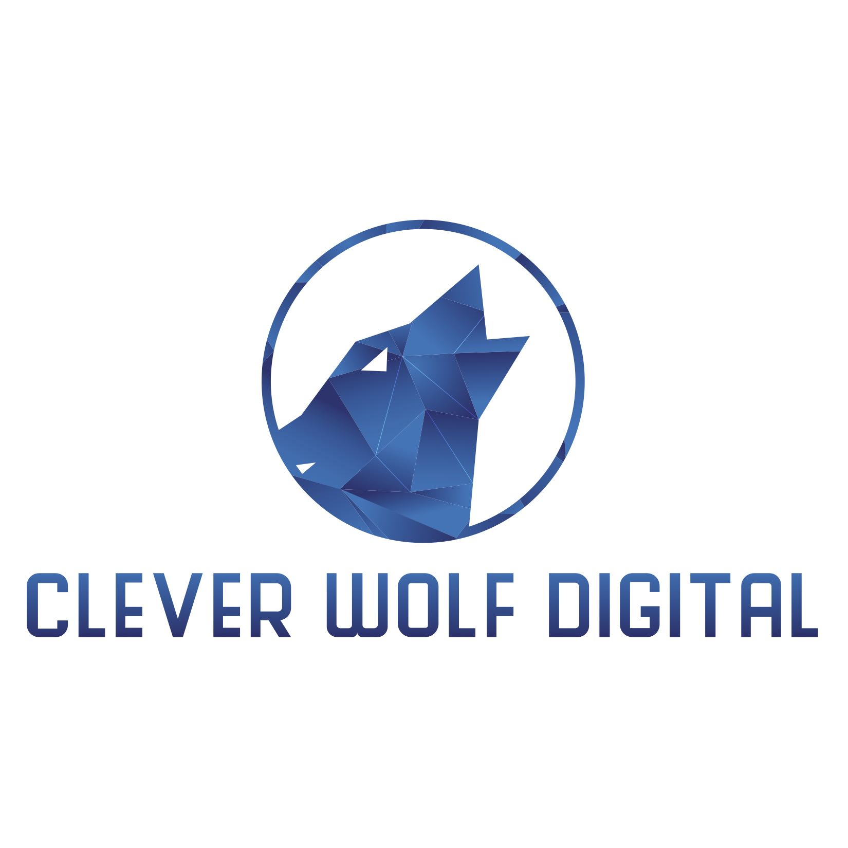 Clever Wolf Digital logo