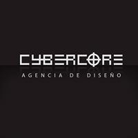 Cybercore Logo
