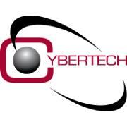 Cybertech Recruiting and Staffing Logo