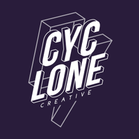 Cyclone Creative Logo