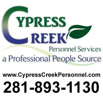 Cypress Creek Personnel Services