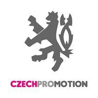 Czech Promotion Group Logo
