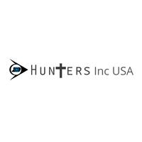 D-Hunters Inc USA logo