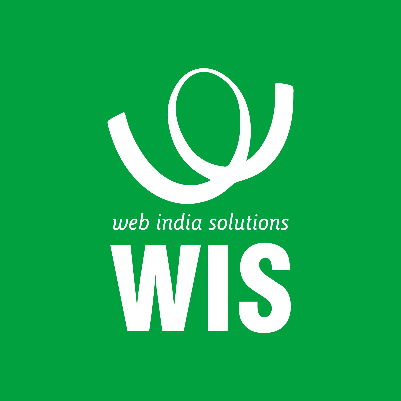 WEB INDIA SOLUTIONS Logo
