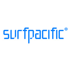 Surf Pacific Logo