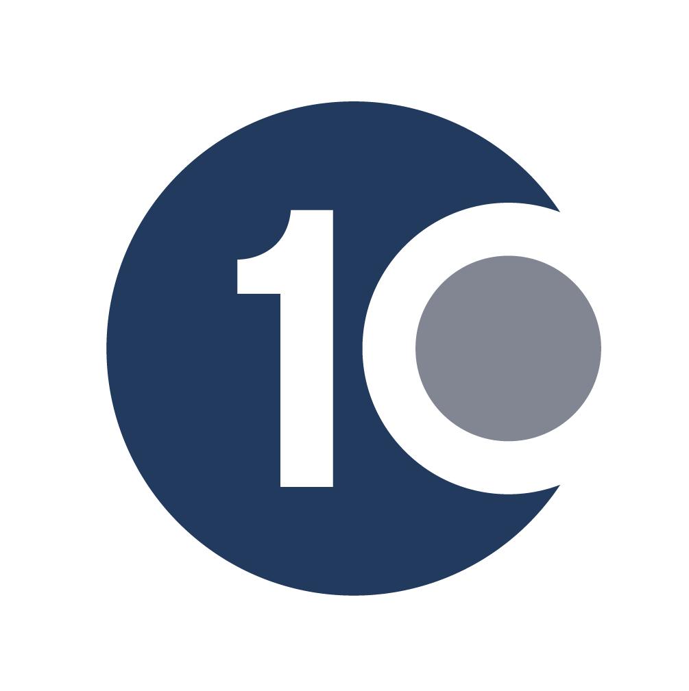 One 10 Media Logo