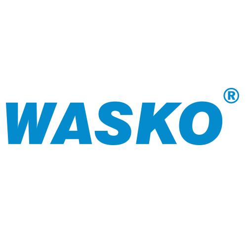 WASKO S.A. Logo