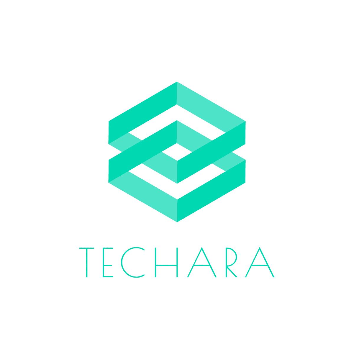 Techara Logo