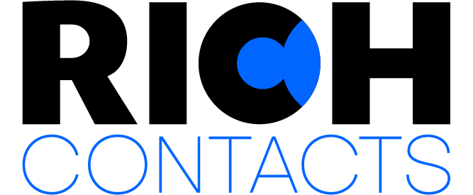 Rich Contacts Logo