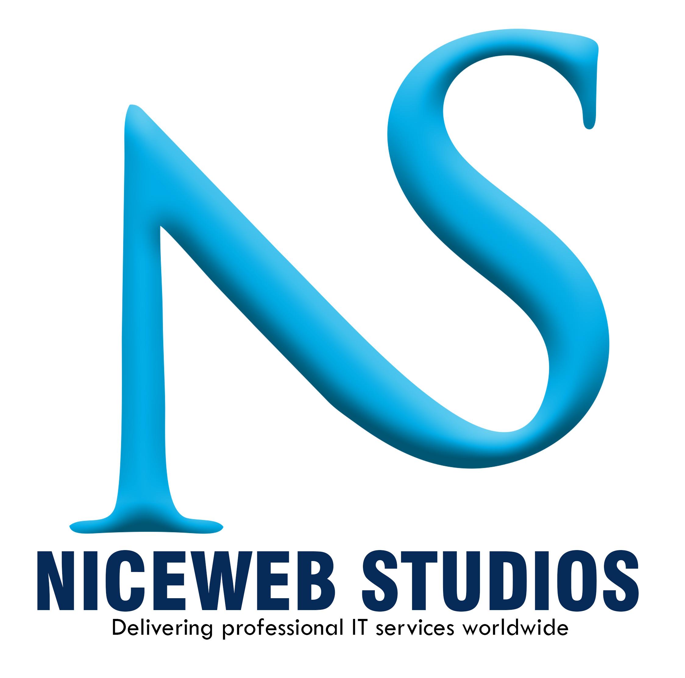 Niceweb Studios Logo