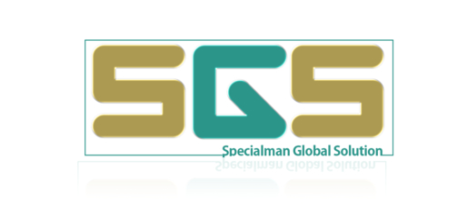 Special Man Global Solution LTD Logo