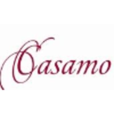Casamo & Associates Logo