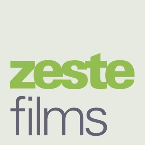 ZESTE FILMS Logo