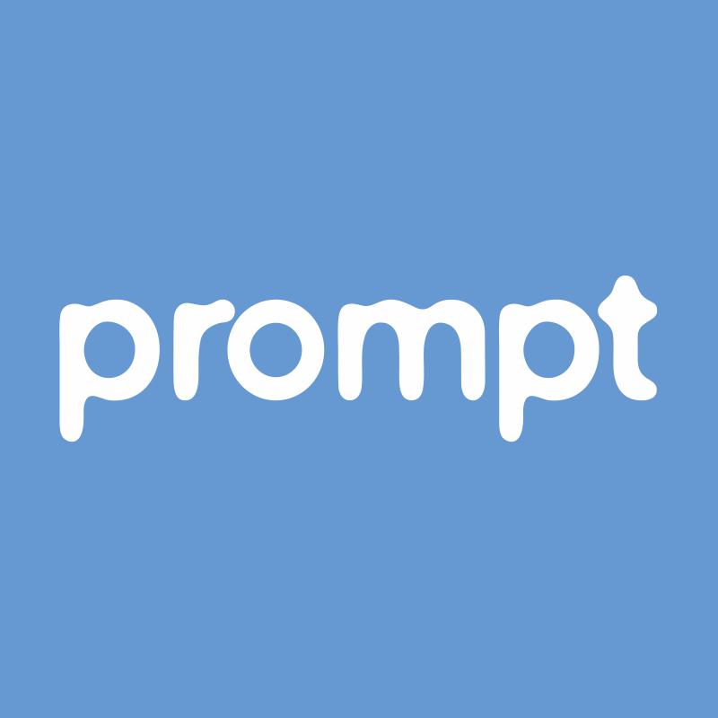 Prompt Softech Logo