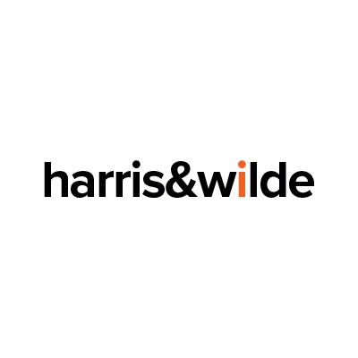 harris&wilde Logo