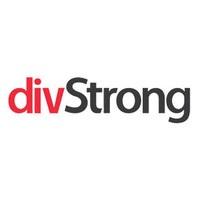 divStrong | Digital Solutions Logo