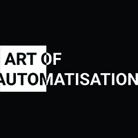 Art of automatisation Logo
