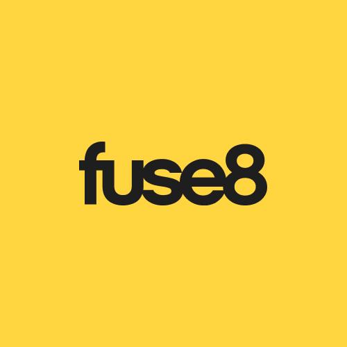 fuse8 Logo