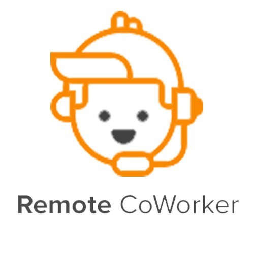 Remote CoWorker Logo