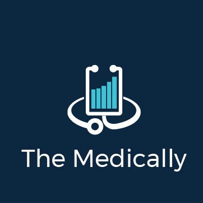 The Medically - New York Medical SEO Logo