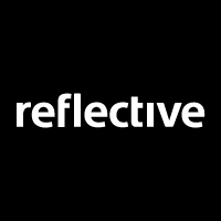 Reflective Digital Logo