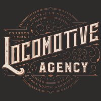 LOCOMOTIVE Agency Logo