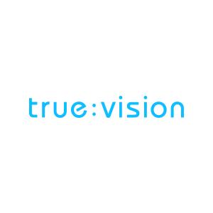true:vision Logo