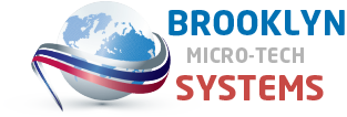 Brooklyn Micro-Tech Systems Logo