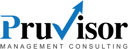 PruVisor Management Consulting Logo
