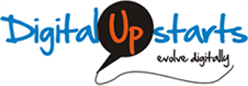 Digital Upstarts Logo