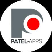 Patel-Apps Pvt Ltd Logo