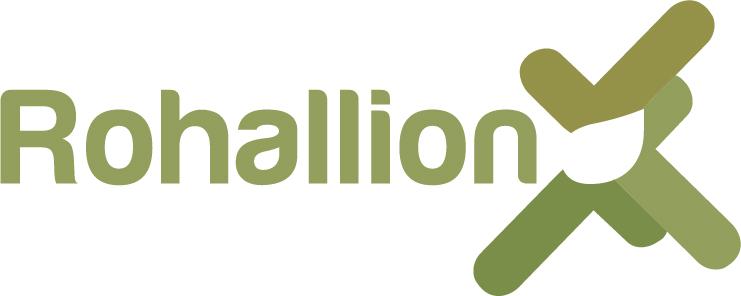 Rohallion Logo