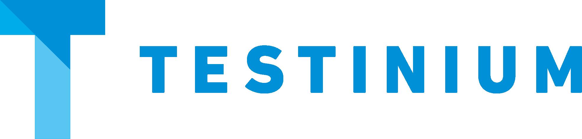 Testinium Logo
