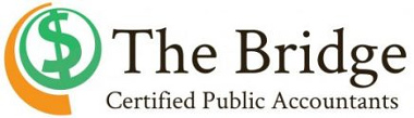 The Bridge CPAs, LLC Logo