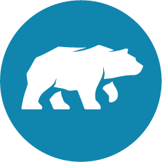 Black Bear Design Logo