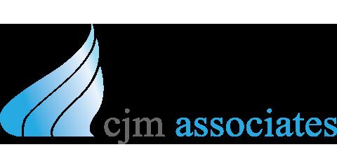 CJM Associates Logo