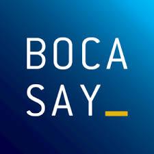BOCASAY Logo