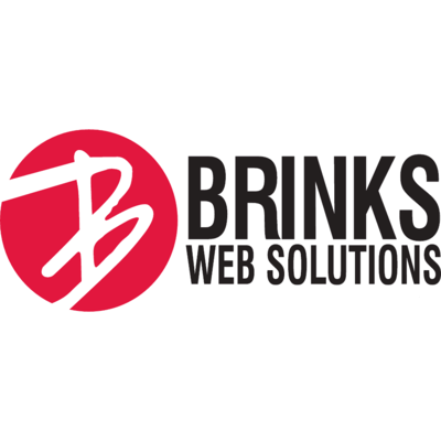 Brinks Web Solutions Logo
