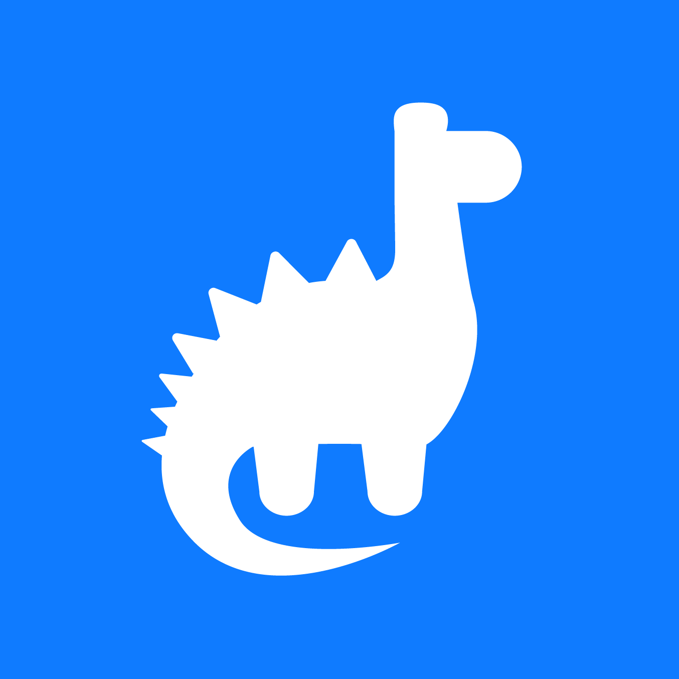 Bad Dinosaur Logo