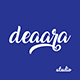Deaara Logo