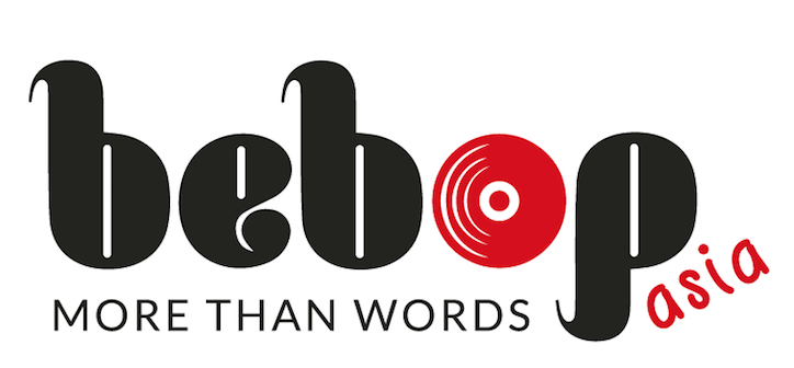 Bebop Asia Logo