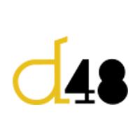 d48 Logo