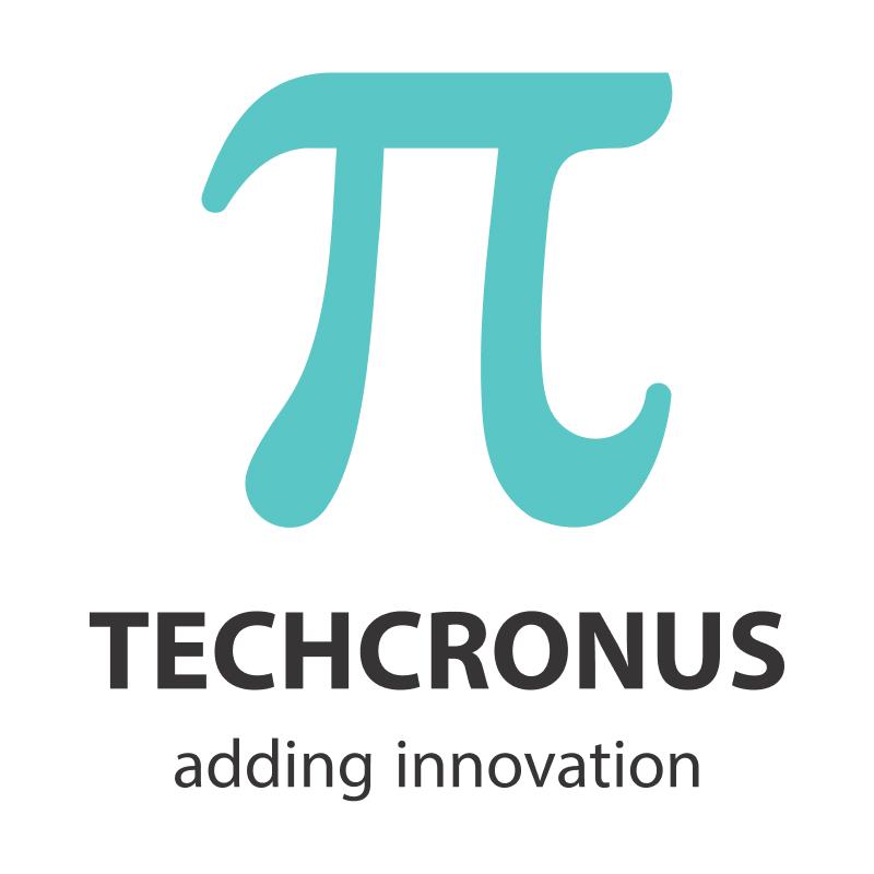 Techcronus Business Solutions Logo