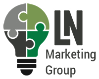 LN Marketing Group Inc. Logo