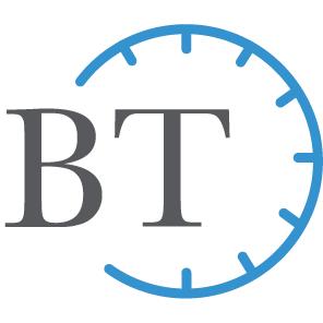 ByteTime Computing Logo